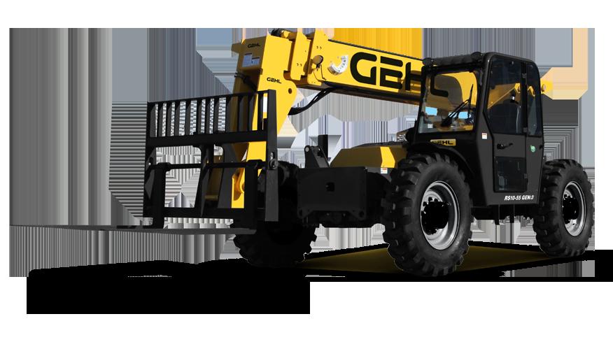 Gehl RS10 55