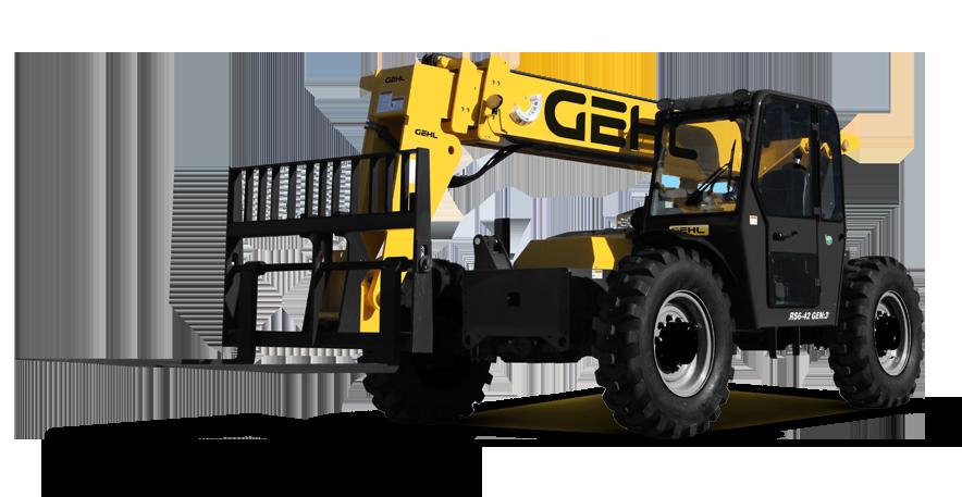 Gehl RS6 42